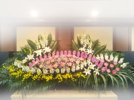 事例紹介-一日葬